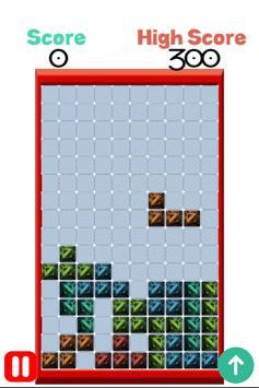 Classic Blocks Puzzle Games 2018 screenshot 5