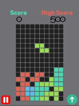 Classic Blocks Puzzle Games 2018 screenshot 7