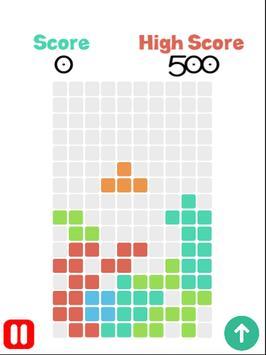 Classic Blocks Puzzle Games 2018 screenshot 8