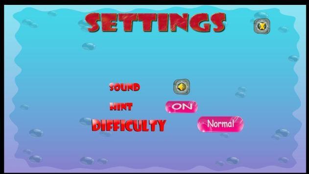 Tap a Fish: Pocket Aquarium apk screenshot
