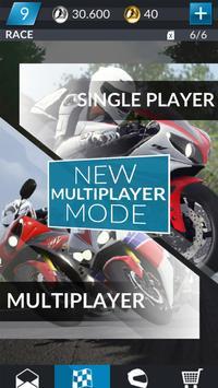 MyRIDE Motorbike Challenge poster
