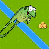 Crazy Frog - Jumping Challenge icon
