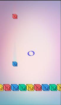 Collect the Falling Joy Cubes apk screenshot