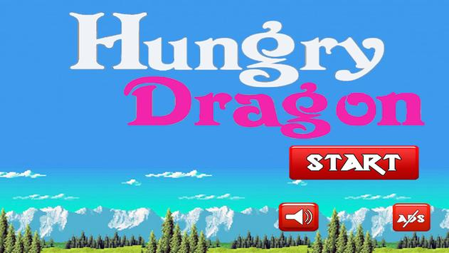 Tales of Hungry Dragon's War poster