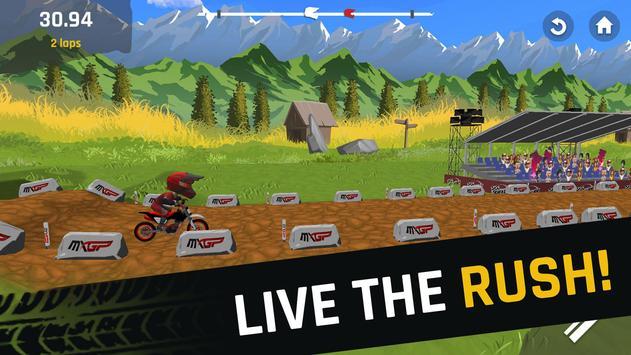 MXGP Motocross Rush screenshot 2