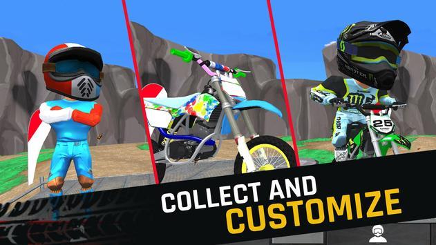 MXGP Motocross Rush screenshot 3