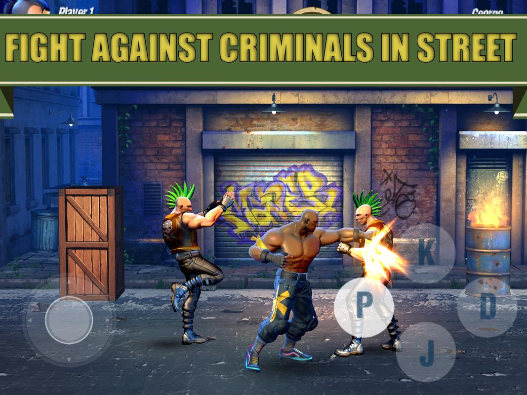 Street Fighter Games for Android - APK Download