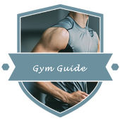 Gym Guide icon