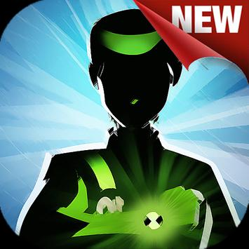 Ben Runner Games apk screenshot