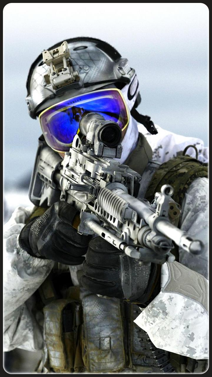 Hd Best Sniper Wallpapers Military For Android Apk Download