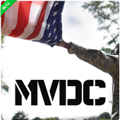 MVDC Military & Vet Discounts icon