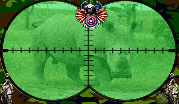 USA Military Super Zoom 50X screenshot 5