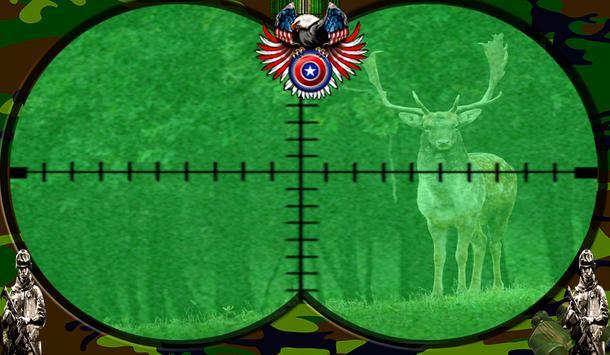 USA Military Super Zoom 50X screenshot 6