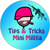 Mini Militia Tricks And Tips icon