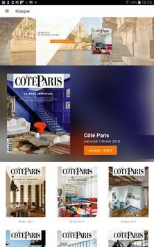 Côté Paris screenshot 9