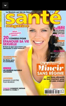Santé Magazine - Le magazine apk screenshot