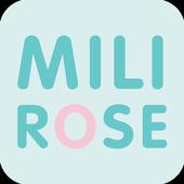 MILIROSE icon