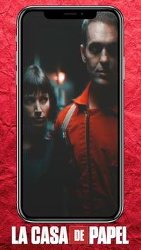 La Casa De Papel Wallpaper 2019 2020 Apk App Free Download
