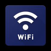 Mr.WiFi Analyzer icon