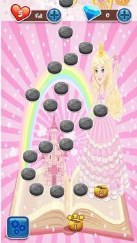 princess match 3 screenshot 1