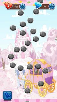 princess match 3 screenshot 3