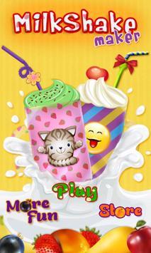 Milkshake Maker poster