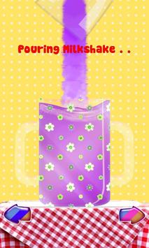 Milkshake Maker apk screenshot