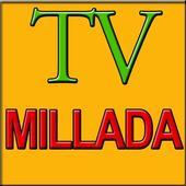 Millada TV icon