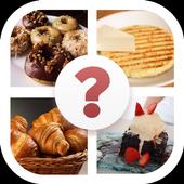 Угадай название блюда icon