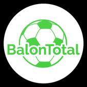 Balon Total icon