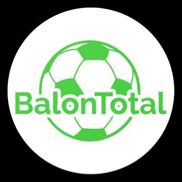 Balon Total poster