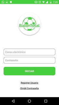 Balon Total screenshot 1