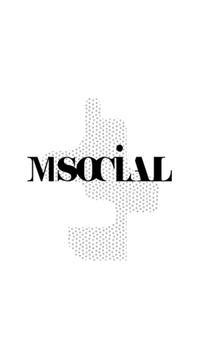 M Social Hotels poster
