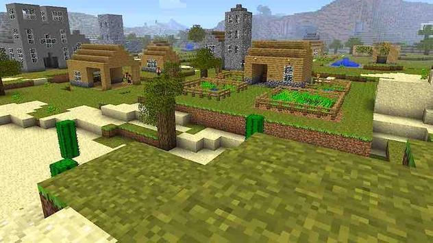 Millenaire Ideas - Minecraft apk screenshot