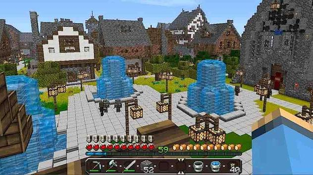 Millenaire Ideas - Minecraft apk screenshot