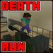 DeathRun Map for Minecraft PE