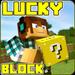 Lucky Block Addon for MCPE