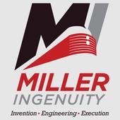 Miller Ingenuity Part Catalog icon