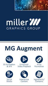 MG Augment poster