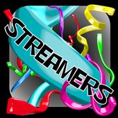 Streamers Live Wallpaper icon
