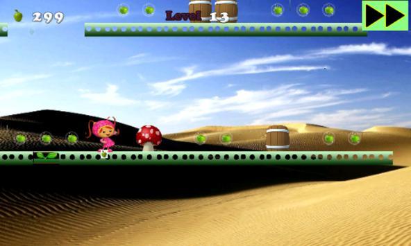 milli umizoomi apk screenshot