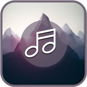 Relaxing Mountain Melodies icon