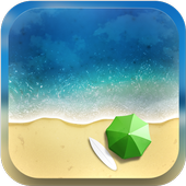 Amazing Sea  Sounds icon