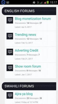 Blog ajira for Android - APK Download