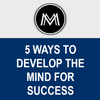 5 Ways to Develop the Mind for Success иконка