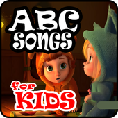 ABC Songs and Poems for Kids icon