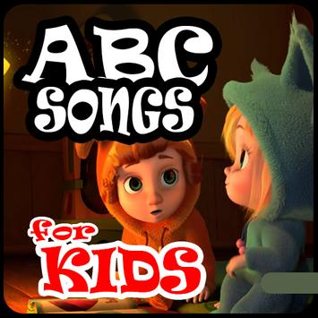 ABC Songs and Poems for Kids poster