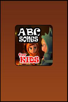ABC Songs and Poems for Kids apk screenshot