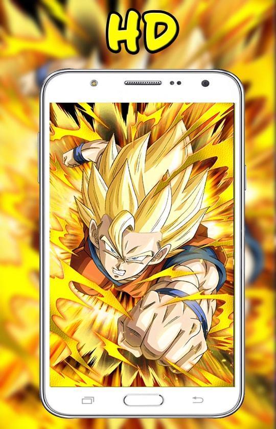 Goku super saiyan 5 mod apk   Baixar Super Saiyan Dragon Goku APK +