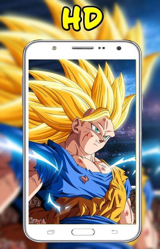 super saiyan 5 goku wallpaper for android apk download